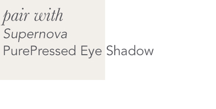 Supernova Eye Shadow